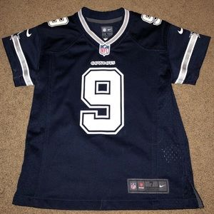Kids Tony Romo Jersey